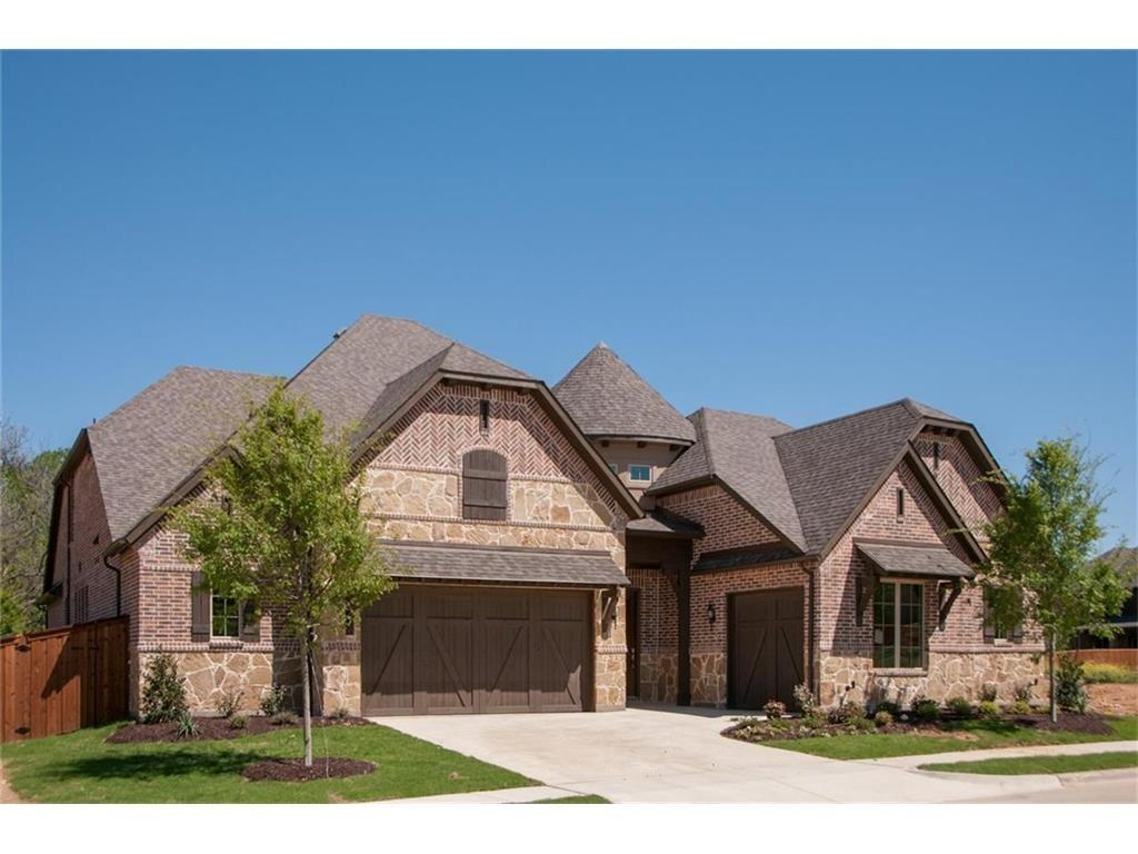 4105 Lombardy Court, Colleyville, TX 76034