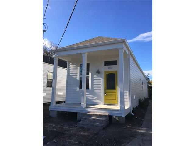 1610 MONROE Street, New Orleans, LA 70118