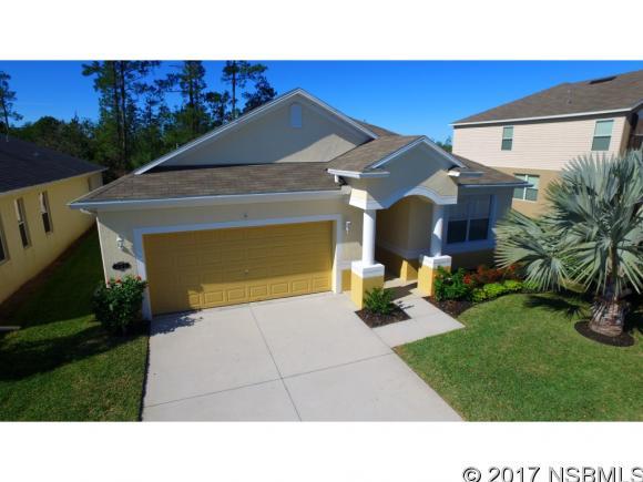 540 Aeolian Dr, New Smyrna Beach, FL 32168