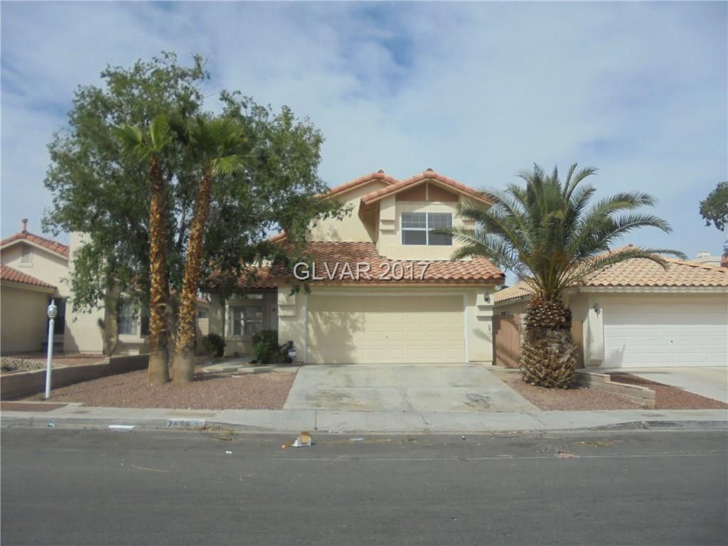 7558 ISLEY Avenue, Las Vegas, NV 89147
