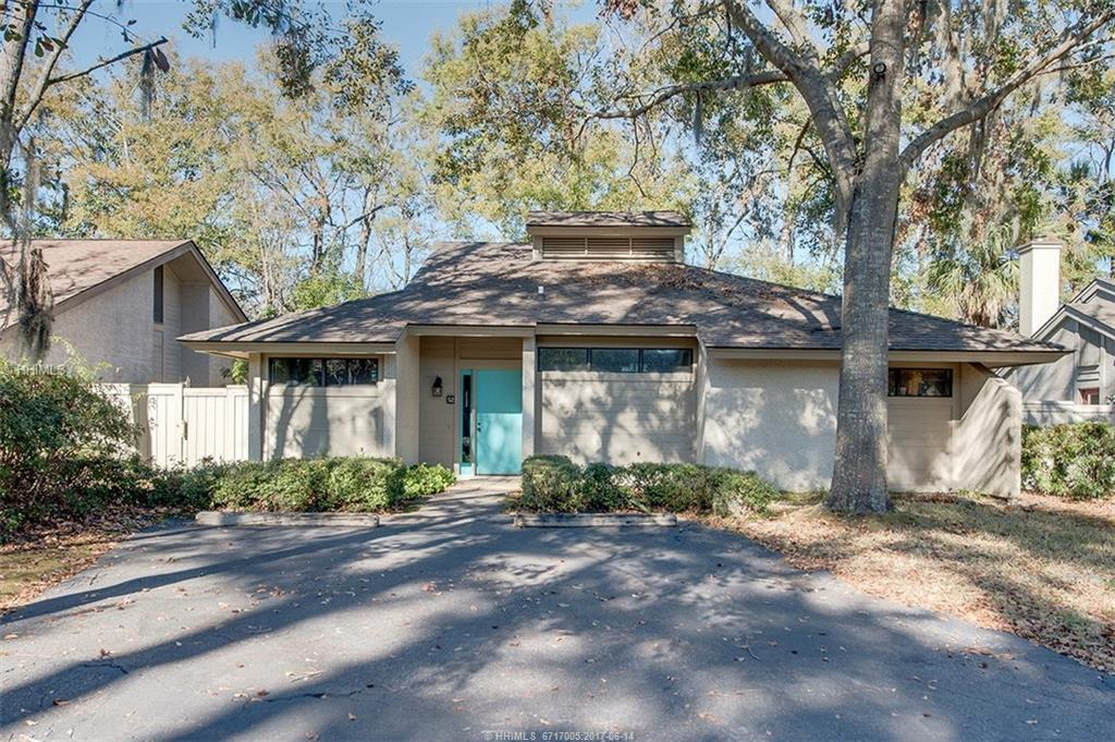 52 Stable Gate ROAD, Hilton Head Island, SC 29926