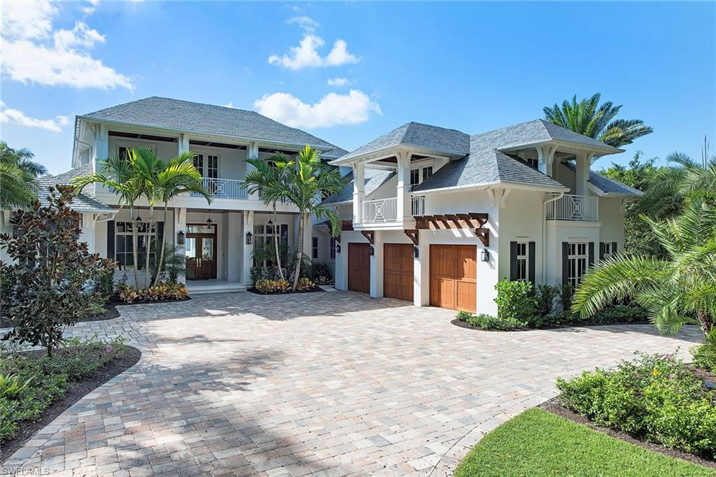 1100 Galleon DR, NAPLES, FL 34102