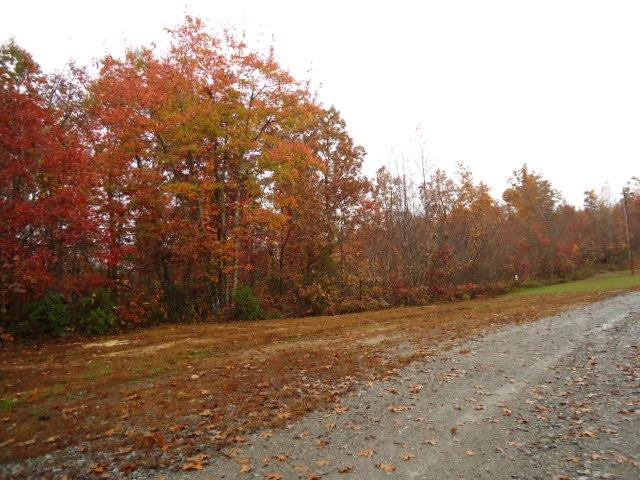 8 .47 Ac. Maynard Ridge Rd, Crawford, TN 38554