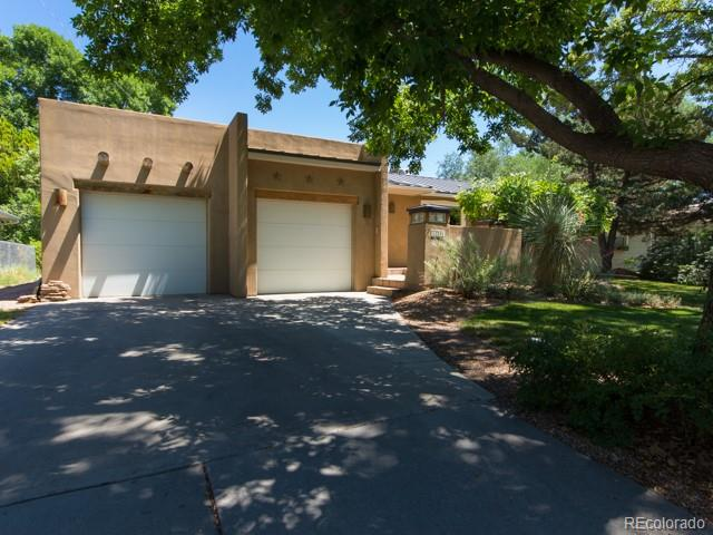 420 Mesa Court, Grand Junction, CO 81501