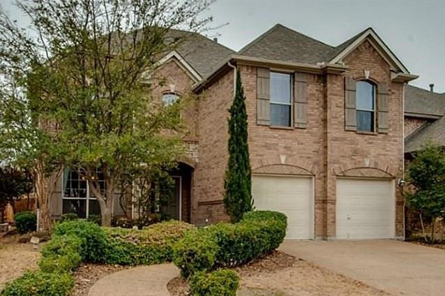 6505 Canyon Crest Drive, McKinney, TX 75071