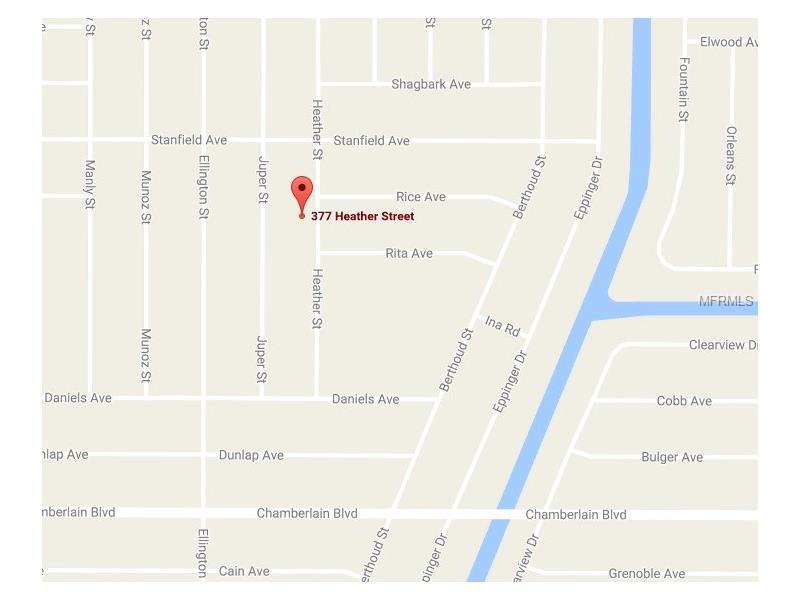377 HEATHER STREET, PORT CHARLOTTE, FL 33953