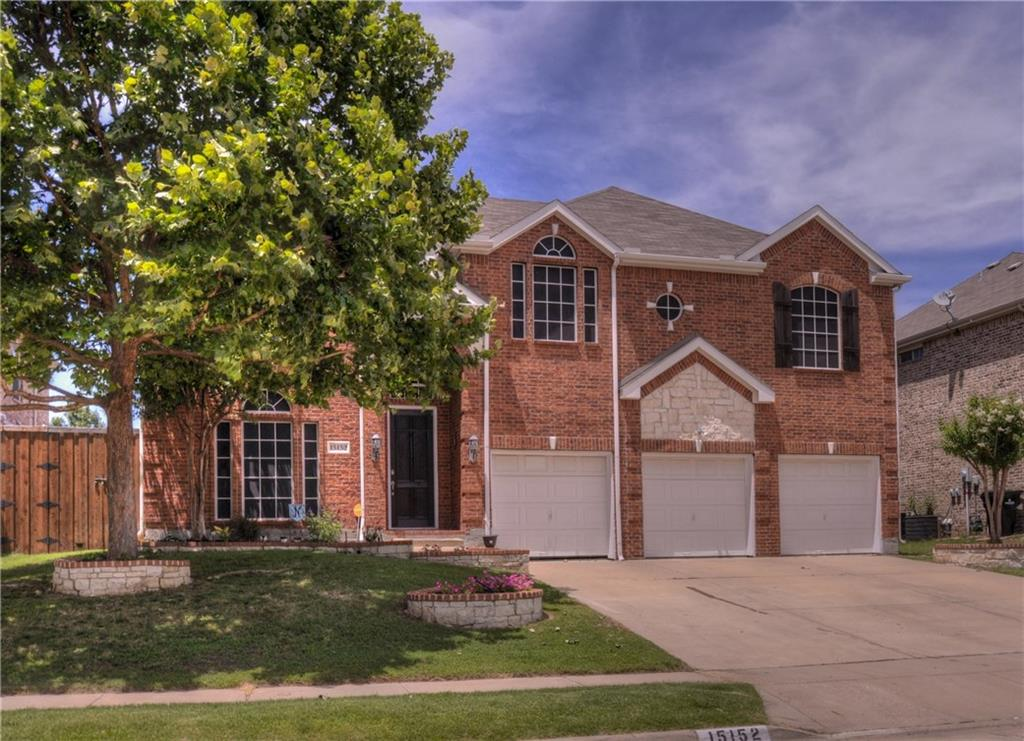 15152 Brooks Lane, Frisco, TX 75035