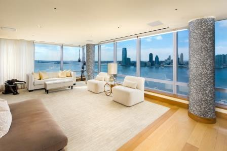2 River Ter 22-D, New York, NY 10282