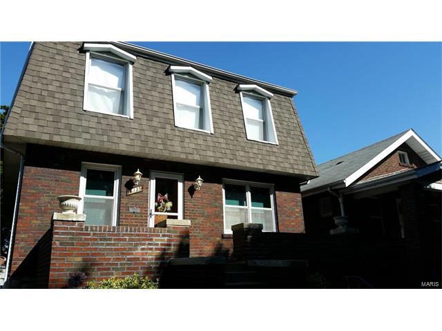 6135 Adkins Avenue, St Louis, MO 63116