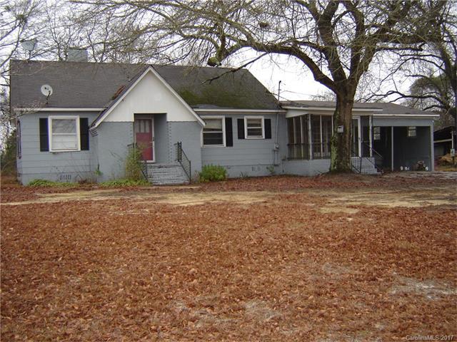 918 White Plains Church Road, Jefferson, SC 29718