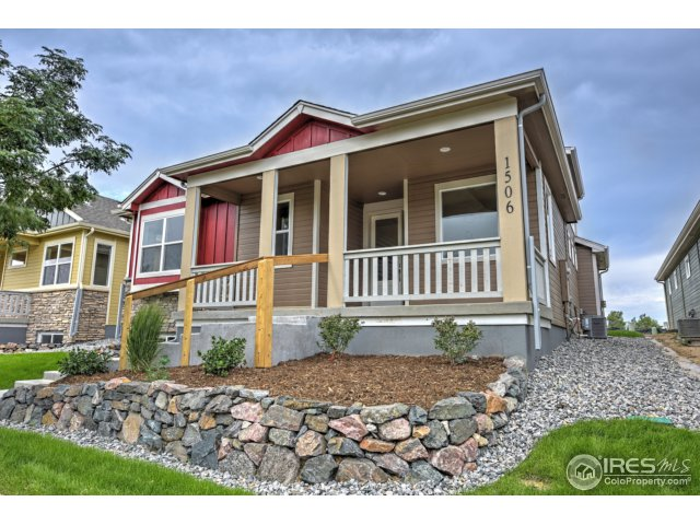 1506 Moonlight Dr, Longmont, CO 80504