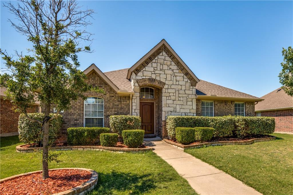 11291 Beeville Drive, Frisco, TX 75035