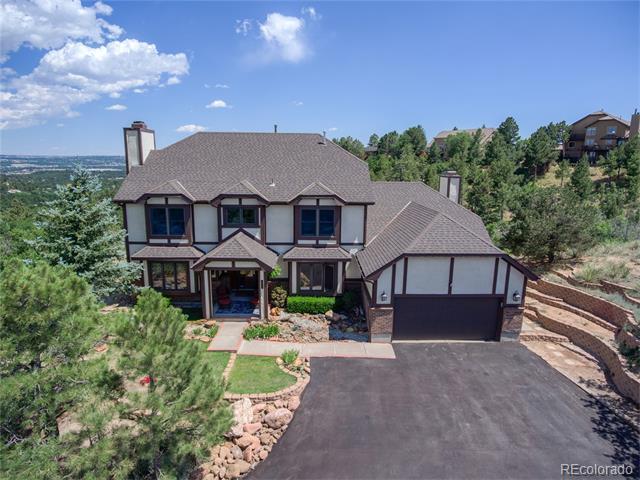 7315 Timbergrove Place, Colorado Springs, CO 80919