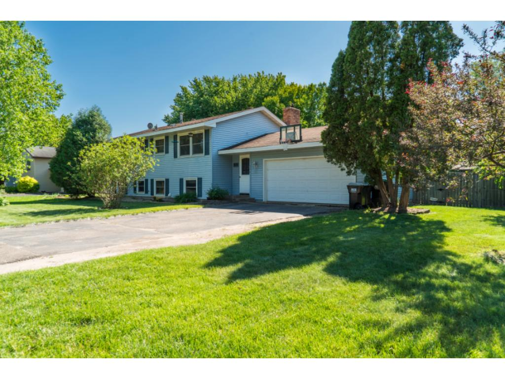 5279 Sunnyside Road, Mounds View, MN 55112
