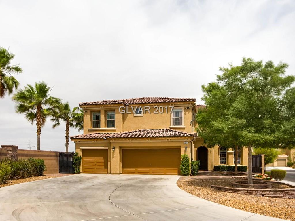 7200 DAINTREE Court, Las Vegas, NV 89113