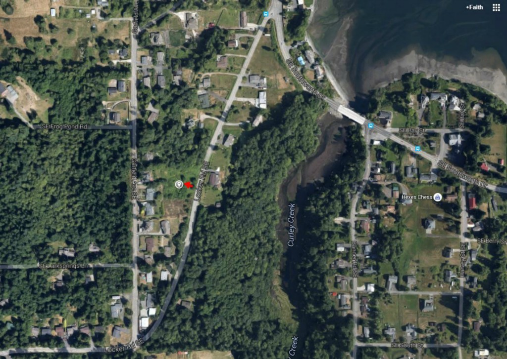 Locker Rd, Port Orchard, WA 98367