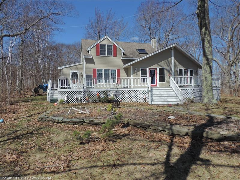 153 Rockledge AVE , Portland, ME 04109