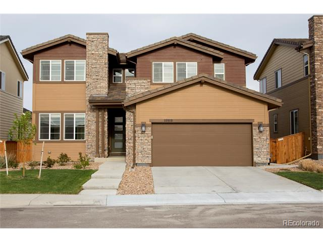 10919 Touchstone Loop, Parker, CO 80134