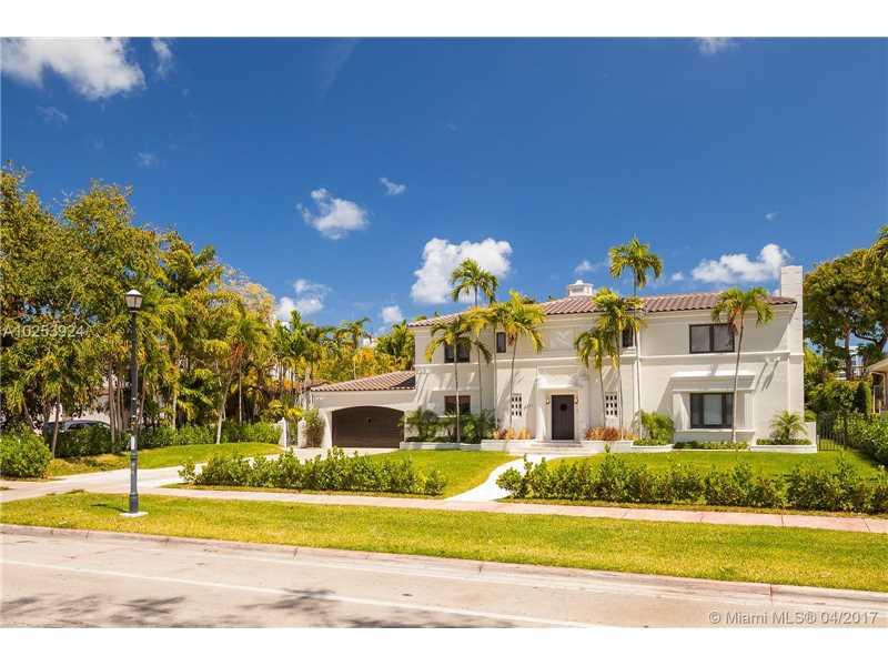 3711 Pine Tree Dr, Miami Beach, FL 33140