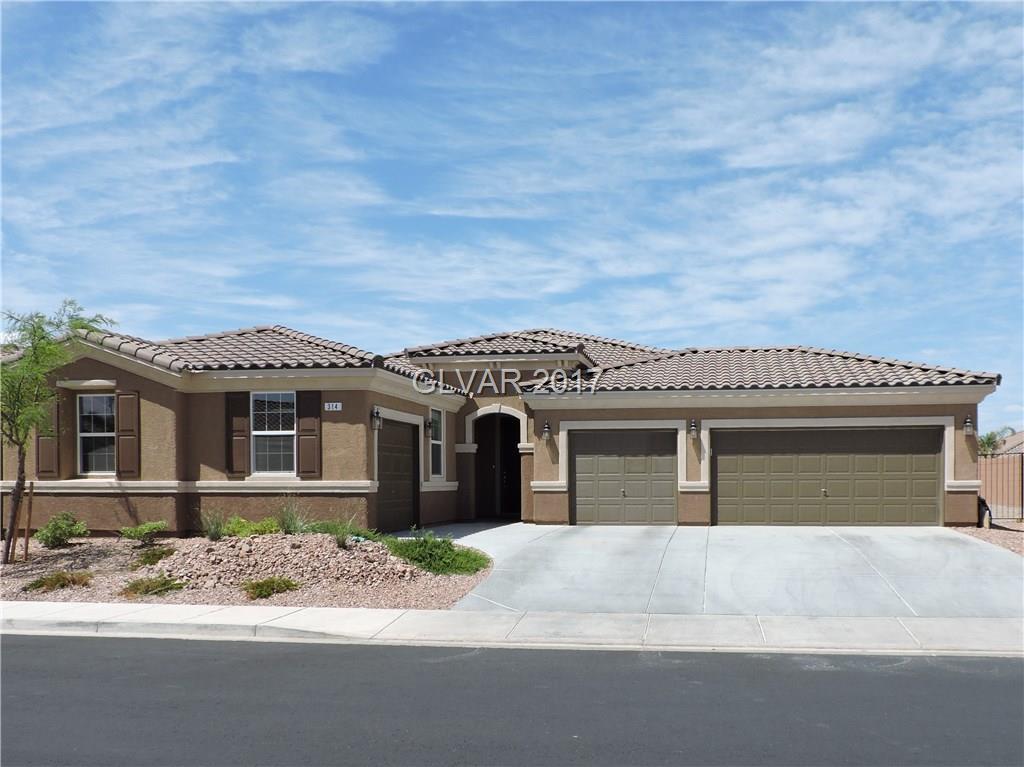 314 AZAR SWAN Avenue, Las Vegas, NV 89183