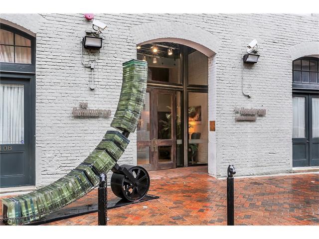 700 COMMERCE Street 307, New Orleans, LA 70130