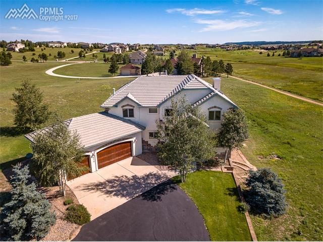 870 E Trumpeters Court, Monument, CO 80132