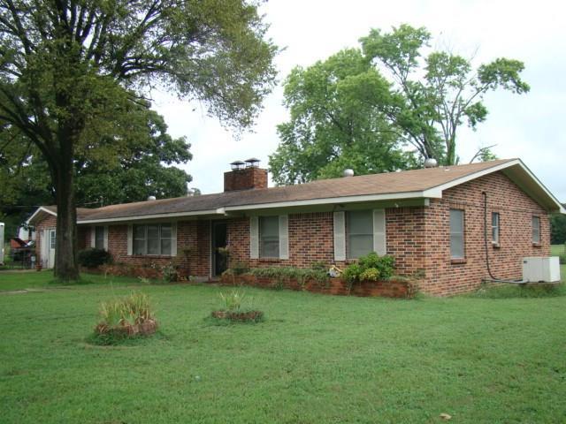 20154 Pine mountian RD, Heavener, OK 74937