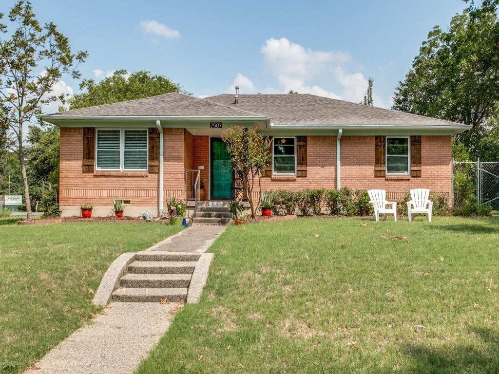 2507 Lazydale Drive, Dallas, TX 75228
