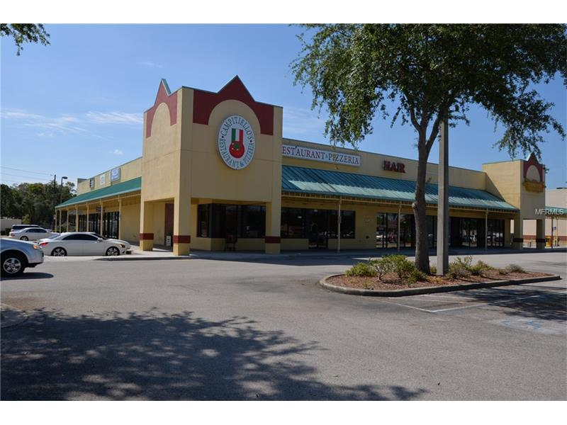 2270 COMMERCIAL WAY, SPRING HILL, FL 34606