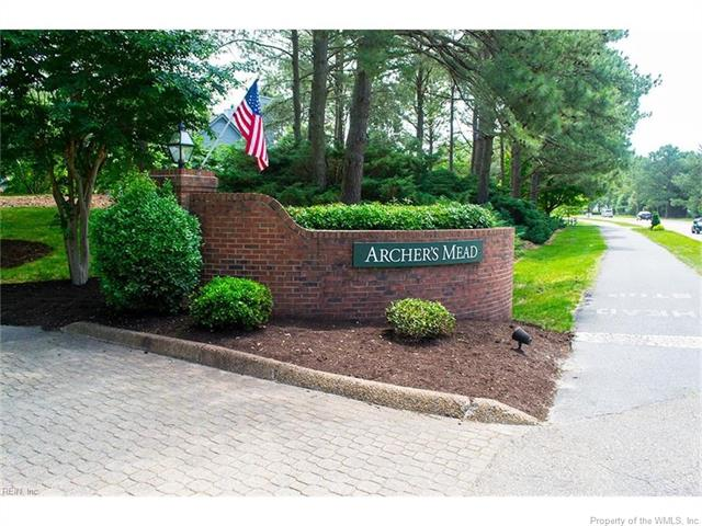 334 Archers Mead 334, Williamsburg, VA 23185
