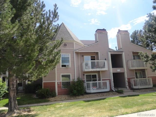 4450 S Pitkin Street 127, Aurora, CO 80015