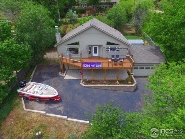 4309 Shoreline Dr, Fort Collins, CO 80526
