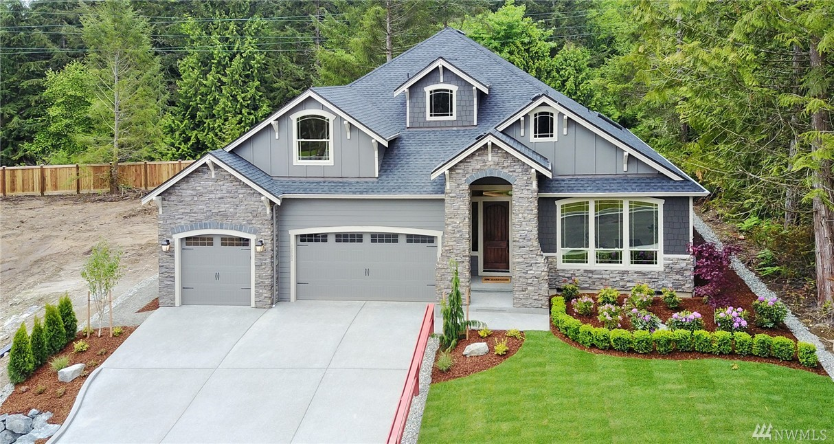 11918 55th Av Ct NW, Gig Harbor, WA 98332