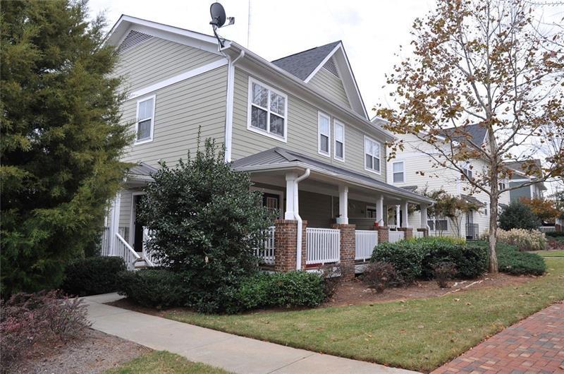 271 NE Carlyle Park Drive, Atlanta, GA 30307