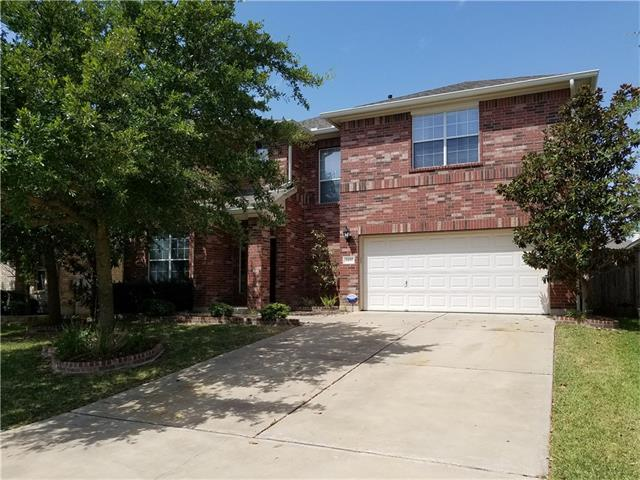 4496 Heritage Well Ln, Round Rock, TX 78665