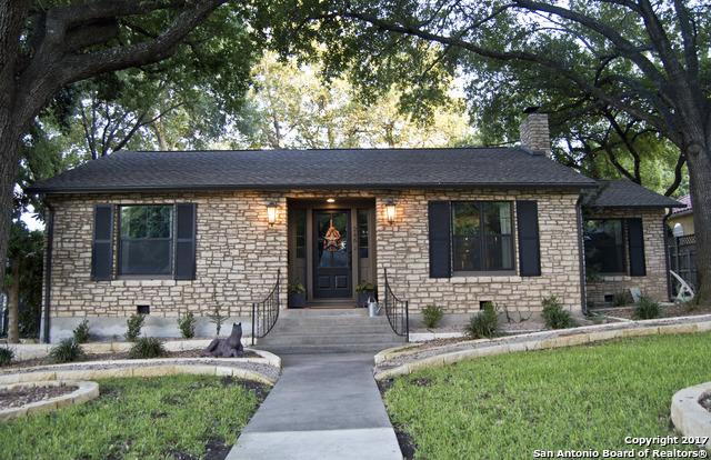 246 E FAIR OAKS PL, Alamo Heights, TX 78209