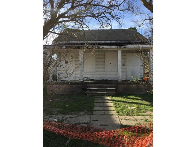 1739 N DUPRE Street, New Orleans, LA 70119