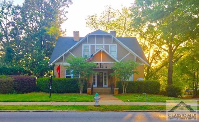1175 S. Milledge Avenue, Athens, GA 30605