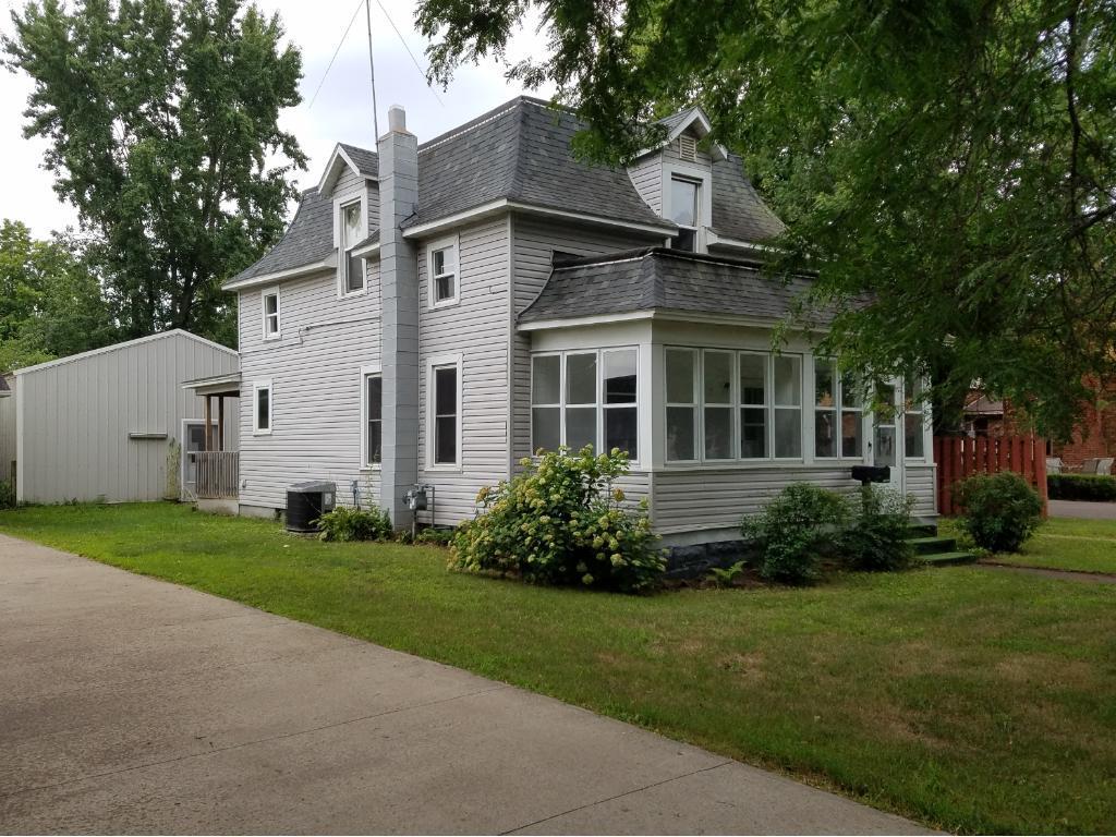 733 E Wells Street, Durand, WI 54736