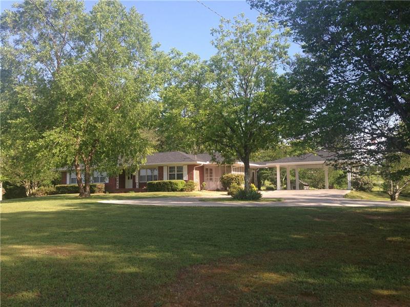 2880 Collard Valley Road, Cedartown, GA 30125