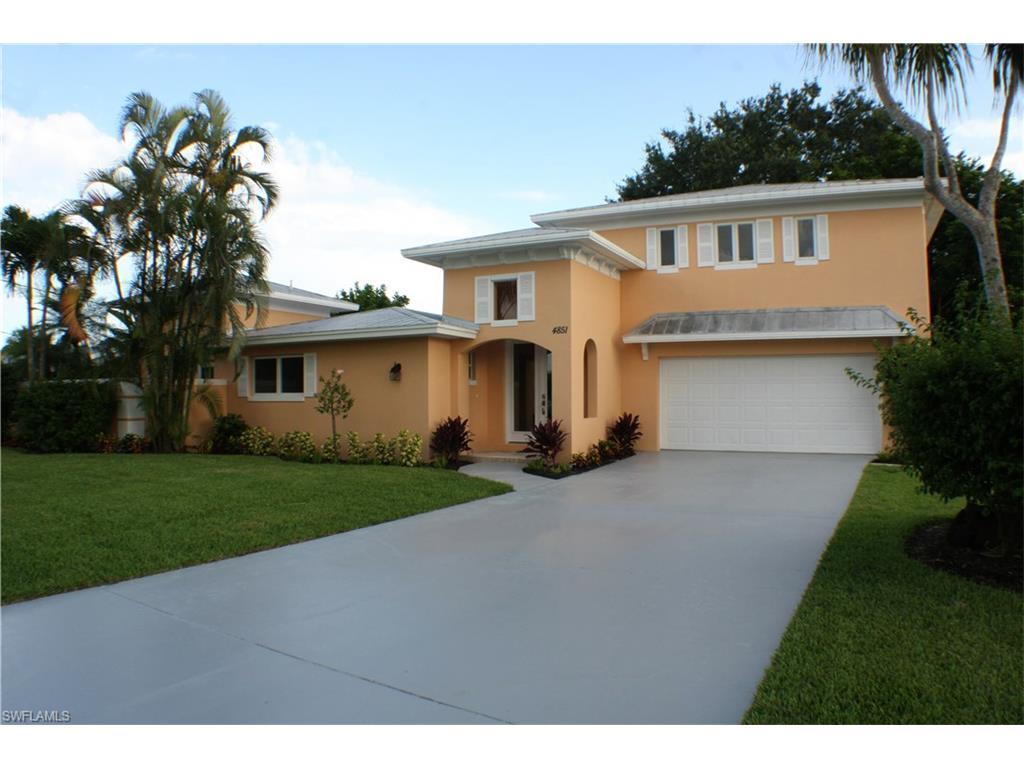 4851 Riverside DR, ESTERO, FL 33928