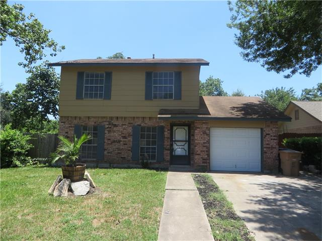 4511 W Village Ct, Austin, TX 78744