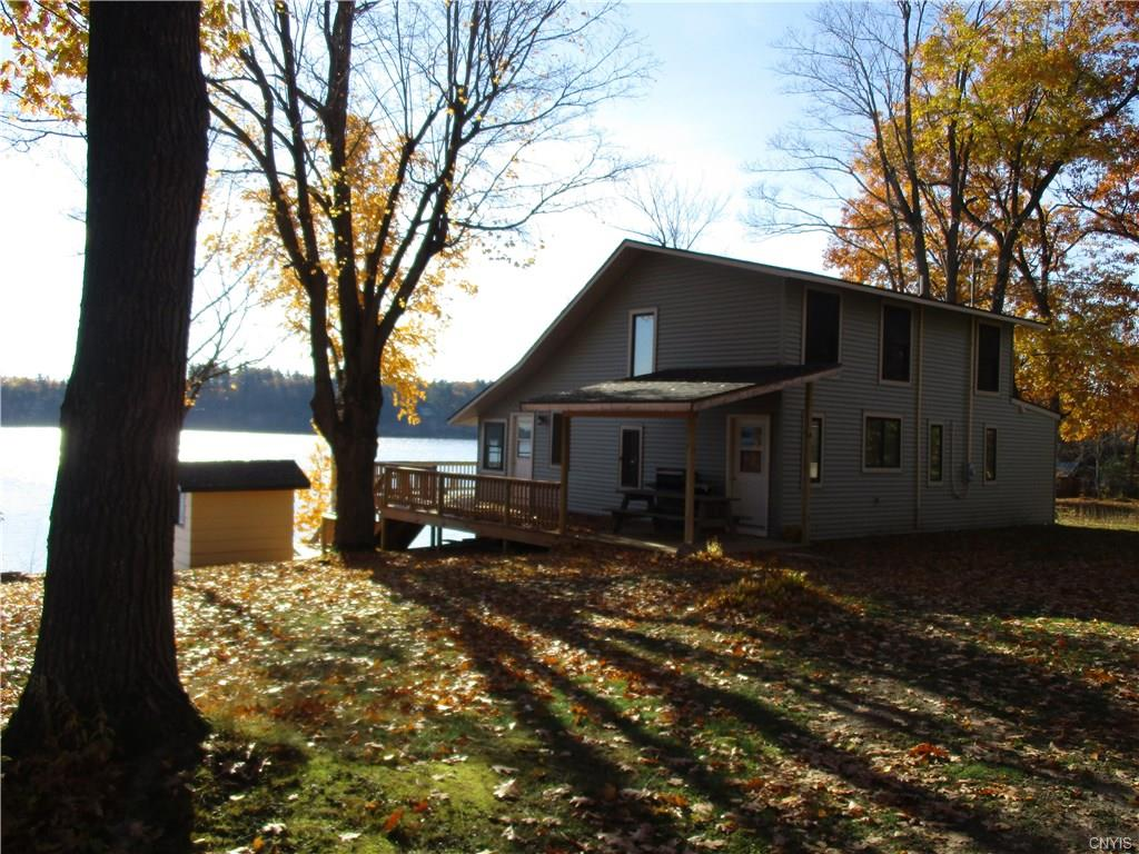 44018 Butterfield Camp Road, Alexandria, NY 13679