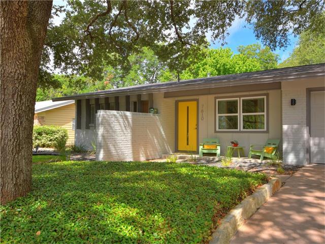 7610 Shoal Creek Blvd, Austin, TX 78757