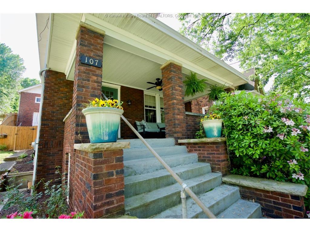 107 Ashby Avenue, Charleston, WV 25314