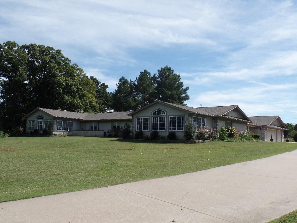 21764 Meadow Wood DR, Siloam Springs, AR 72761