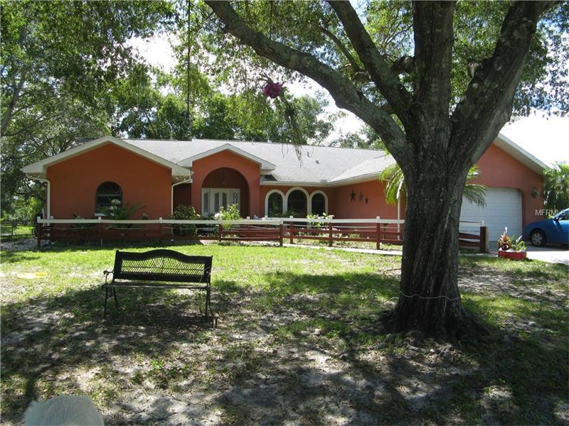 24710 NOVA LANE PUNTA GORDA, Florida
