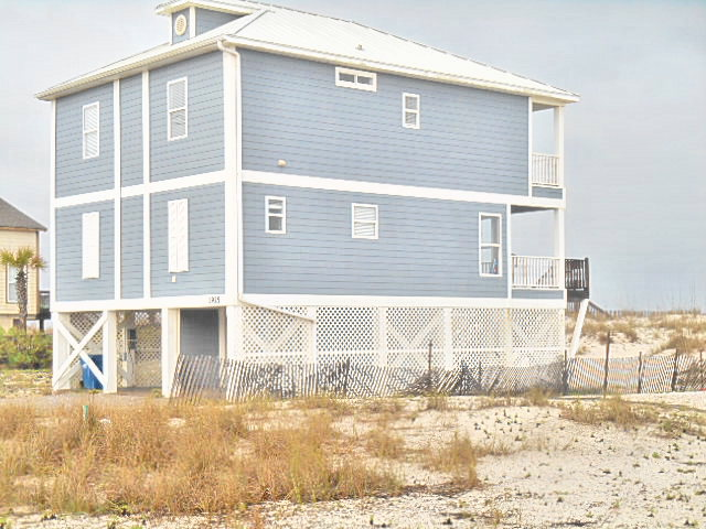 1925 W Beach Blvd, Gulf Shores, AL 36542