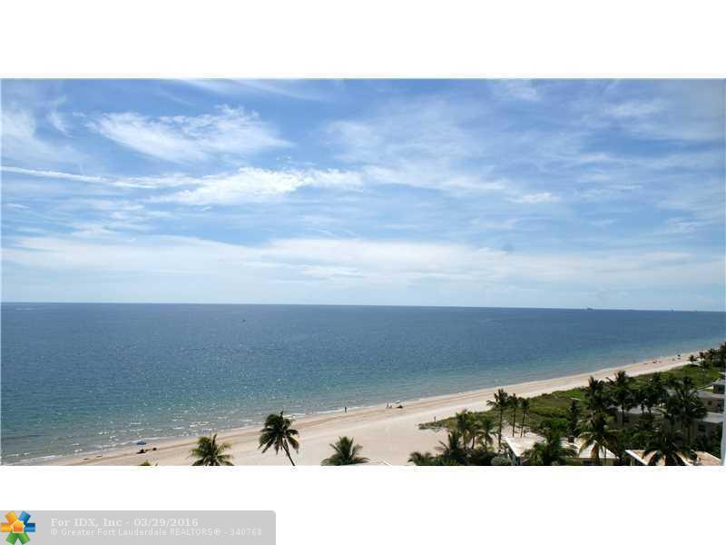 1390 S Ocean Blvd 9D, Pompano Beach, FL 33062