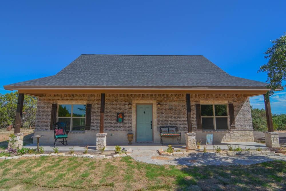 755 Anglers Ridge, Bluff Dale, TX 76433